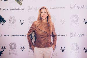 VIP per l'apertura del beauty store Nemo a Roma