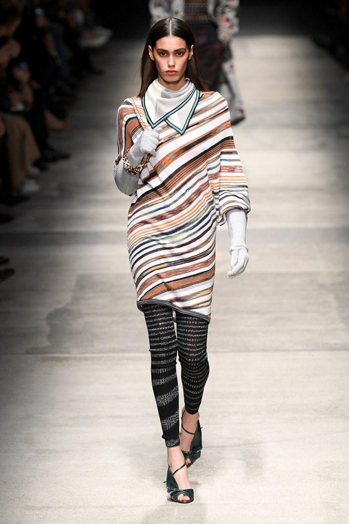 Missoni alla Milano Fashion Week