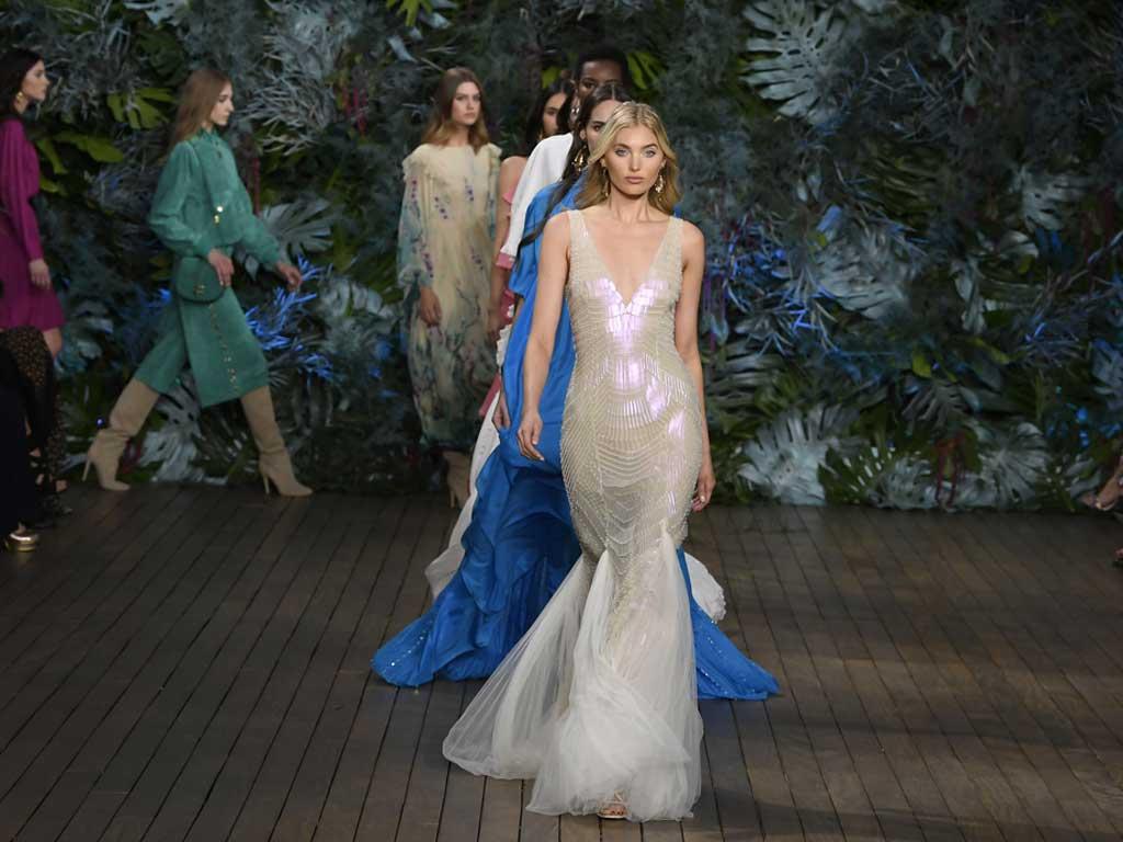 La Montecarlo Fashion Week di maggio è stata rinviata