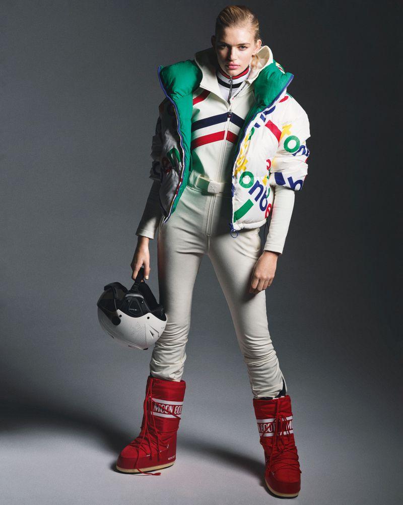 Annabel Longden: Miss Vogue febbraio 2020