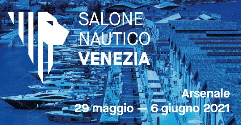 Il salone nautico di Venezia 2021