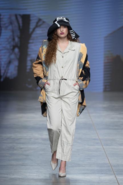 Mercedes Benz Russia Fashion Week dal 19 al 23 ottobre