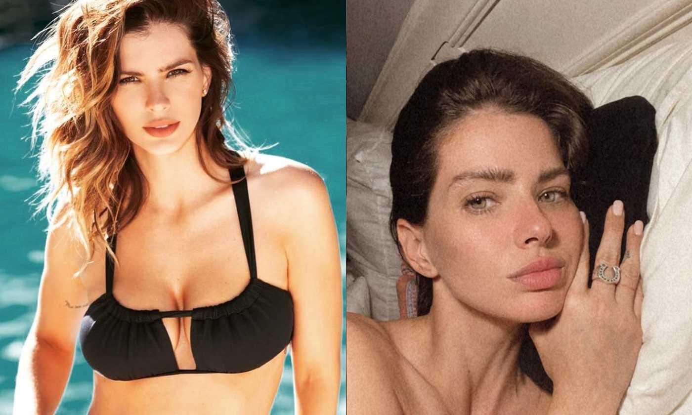 Icardi lascia Wanda Nara per una attrice argentina?