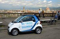 Car2Go-Firenze