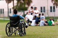 disabile-chioggia-scuola-sostegno
