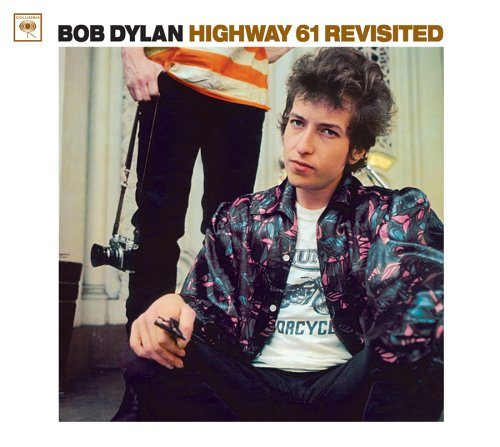 1965 - Highway 61 revisited