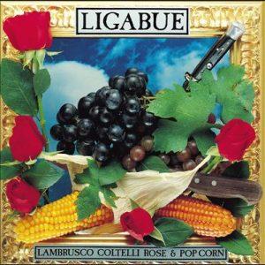 Lambrusco, coltelli, rose & pop corn