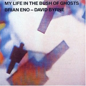 1981 - My life in the bush of ghosts
