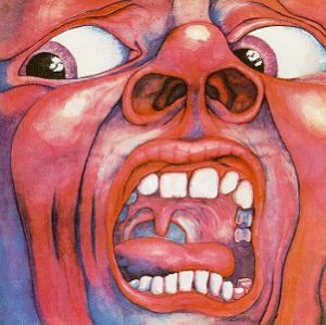 King Crimson - In the court of Crimson King
