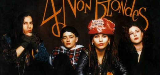 4 Non Blondes - Bigger, better, faster, more