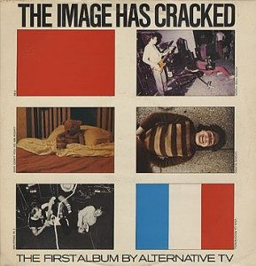 Alternative Tv - The image has crecked