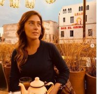 maria elena boschi vacanza marocco_03183608