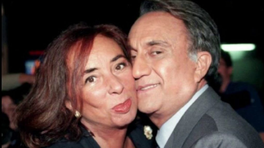 Emilio-Fede-moglie