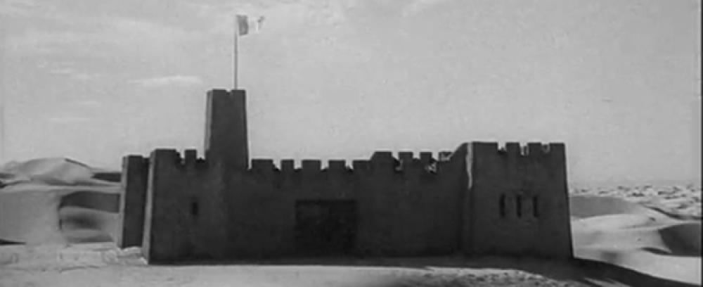 Fort Zinderneuf