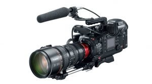Canon EOS C700 ( EF/PL + GS/PL )