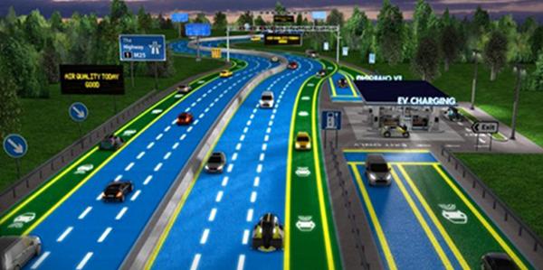 Smart Road: Francesco Pavolucci, il futuro dei trasporti passa dalla rete