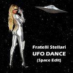 """""""Ufo Dance (Space Edit)"""", single, 2016."""