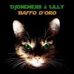 """""""Baffo d'Oro"""", single, 2016."""