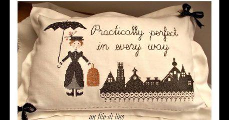 La sindrome di Mary Poppins - praticamente perfetta