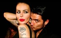luigi-favoloso-e-nina-moric@instagram_