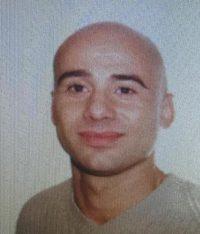 Enzo Anghinelli, l'uomo ferito in agguato a Milano, 12 aprile 2019. ANSA