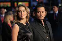 Depp - Heard divorce