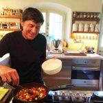 Le vacanze italiane con la famiglia di Gianni Morandi