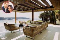 Harry e Meghan, il tour nella loro casa vacanze spagnola