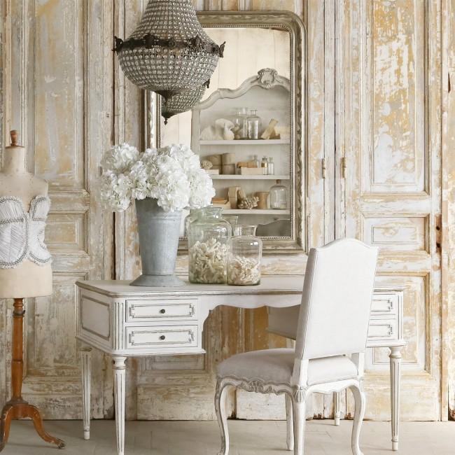 Interior Design Ideas in Provence Style