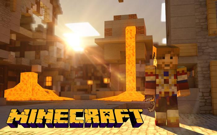 Mods per il gioco Minecraft