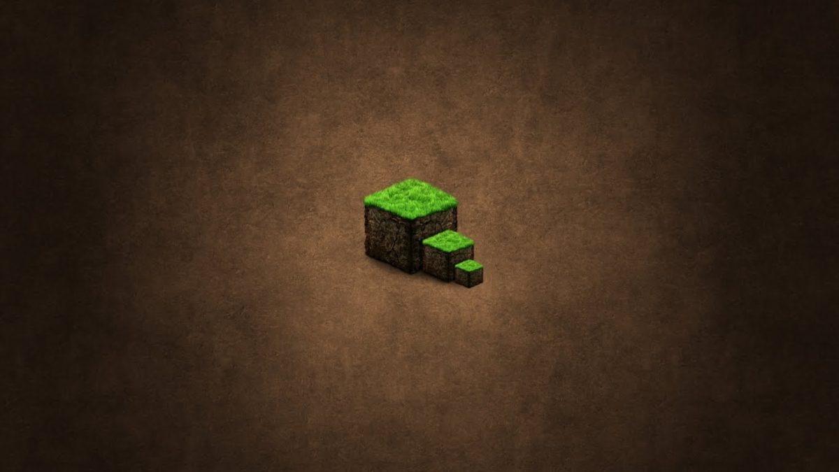 Il valore degli sfondi di Minecraft