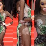 Winnie-Harlow-Cannes-2019-abito-Ralph-and-Russo-1