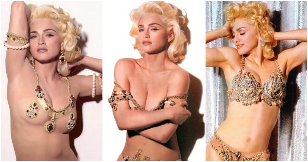 49-Hottest-Madonna-Bikini-Pictures-Will-Rock-Your-World