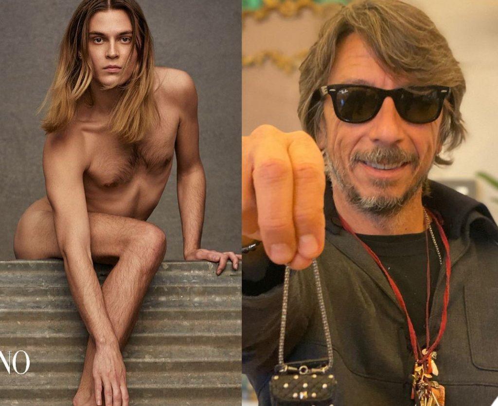 Michael-Bailey-Gates-per-Valentino-Roman-Stud-Pierpaolo-Piccioli