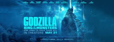 Watch Godzilla: King of the Monsters (2019) Full Movie