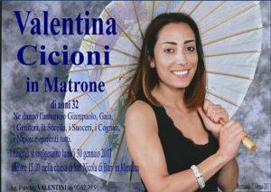 Rigopiano, Università Cattolica dedica una borsa di studio all'infermiera Valentina