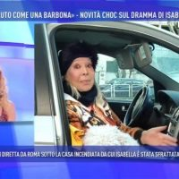 Domenica Live, Isabella Biagini