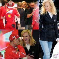 Nicole-Kidman-paddock-Ferrari-giacca-Ermanno-Scervino