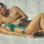 Simona Ventura e la crisi con Gerò Carraro