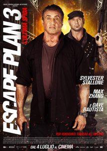 Escape Plan 3 - L'ultima Sfida film streaming ita