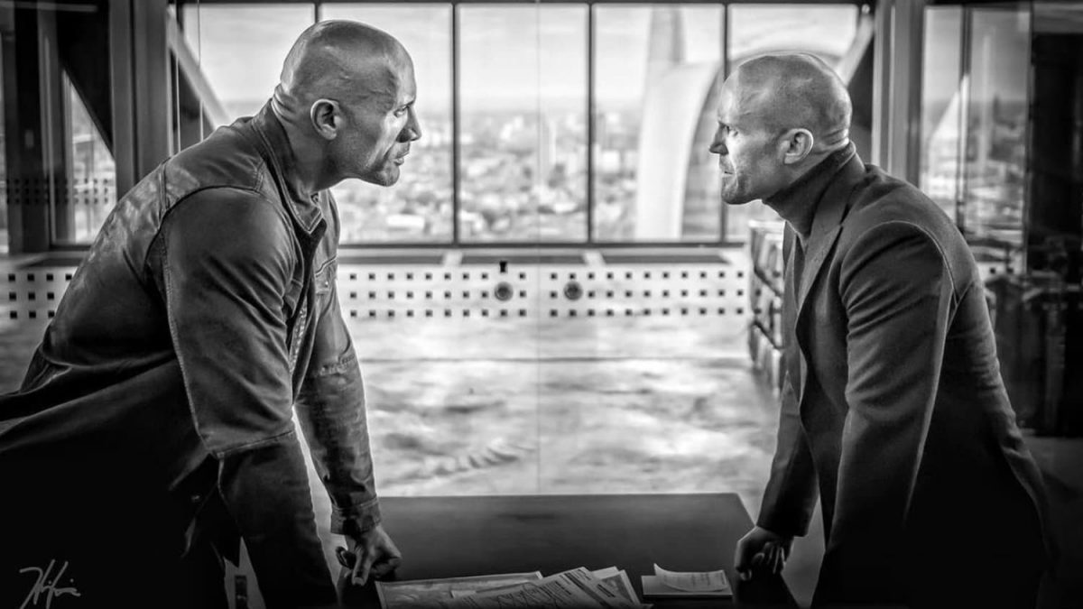 hobbs and shaw movie cast list