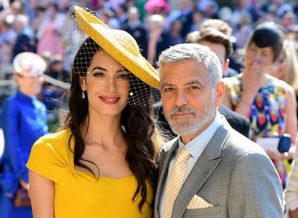 Degli Gossip Giorno Del WeddingIl Invitati Royal Look jLUzMqGSVp