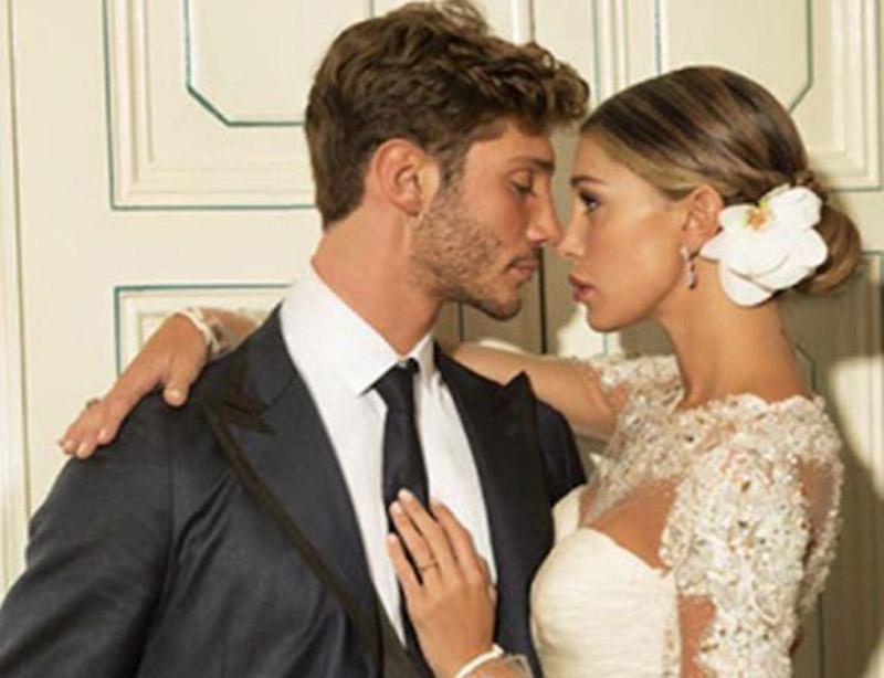 Matrimonio-Belen-Rodriguez-e-Stefano-De-Martino