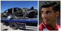 reyes morto incidente scoppio gomma mercedes velocità oggi ultime notizie_03111529