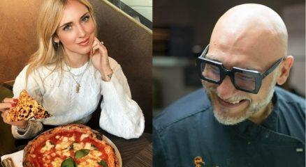 Chiara Ferragni chiede un privée in pizzeria, il pizzaiolo la rifiuta: «Per noi i clienti sono tutti uguali»