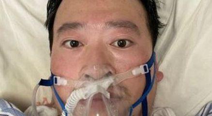 Coronavirus, il medico che ha scoperto la malattia si è ammalato: il governo lo aveva obbligato a tacere