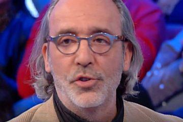 Luca Ward, il dramma a Vieni da me: «Ho perso un figlio». Caterina Balivo commossa