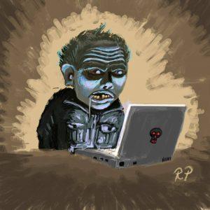 internet pc