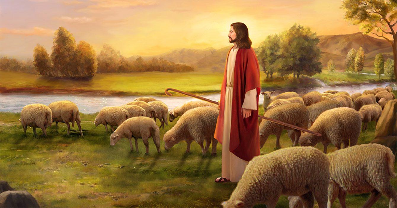 Il Signore è il mio buon pastore