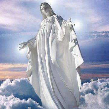 15 Agosto 2018 Mercoledì della XIX settimana del Tempo Ordinario Anno B Assunzione Della Beata Vergine Maria